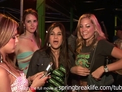 SpringBreakLife Video: Spring Break Club Footage