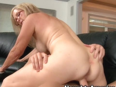 Annabelle Brady & Michael Vegas in My Friends Hot Mom