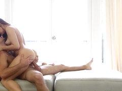 Cassidy Klein inBrunette Girl - PassionHD Video