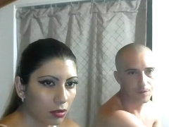 lenoreandjason secret clip on 06/10/15 20:53 from Chaturbate