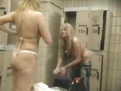 Hidden Camera Video. Dressing Room N 31
