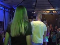 Crazy pornstar in hottest blonde, european sex scene