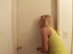 Fabulous pornstar Misti Love in amazing college, facial sex clip