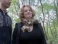 Blond dilettante big beautiful woman mature i'd like to fuck outdoors