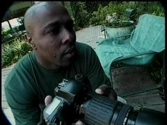 Tight Body Ebony Fucked In The Jungle