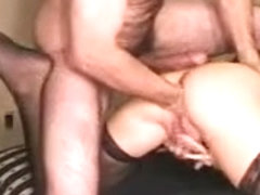 Double Fist and Hard Fuck