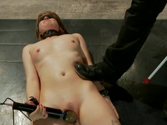 Scaring the Fuck out of Alani Pi, Day Three