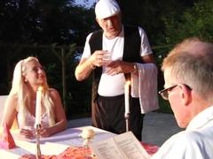Crazy pornstar Anastasia Blonde in horny tattoos, college adult scene