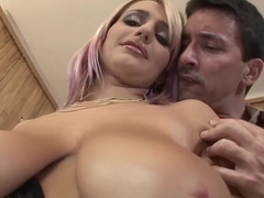 Hottest pornstar Wendy Wonders in crazy big tits, blonde adult scene