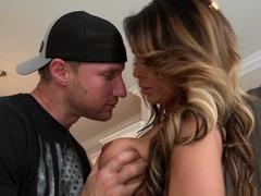 Exotic pornstar Levi Cash in Horny Big Ass, MILF sex clip