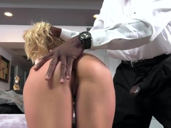 Crazy pornstars Ashley Fires, Sean Michaels in Hottest Big Ass, Anal adult clip