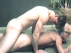 Jesse Koehler & Rick Donovan in King Size (His Video) Scene 1 - Bromo