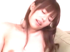 Exotic Japanese slut Rina Rukawa in Crazy Small Tits, Blowjob JAV scene