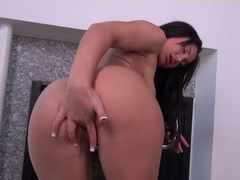 Crazy pornstar Gabriella Paltrova in Fabulous College, Masturbation sex video