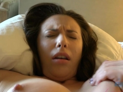 Amazing pornstar Casey Calvert in Exotic Handjobs, Small Tits porn video