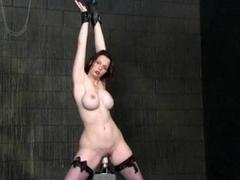 slavery and fucking machines (brandy) -15