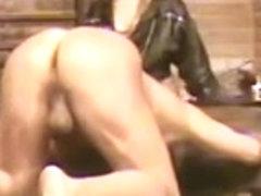 Lisa Berlin has wild sex in a Prague Dungeon