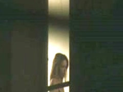 Neighbor Voyeur Undressing 12