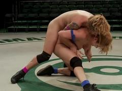 Summer Vengeance Season 10, European Battle on US mats