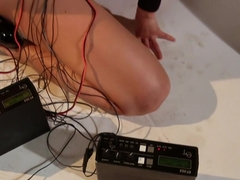The Stalking of Chanel Preston: An Electrosluts Feature