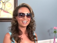 Crazy pornstar Holly West in amazing milf, latina xxx video