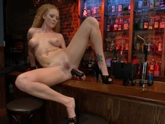 Amazing anal, fetish adult movie with incredible pornstars Marco Banderas, Otto Bauer and Audrey H.