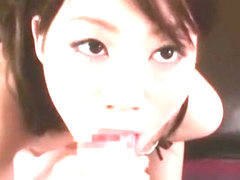 Exotic Japanese whore Mayuka Akimoto in Amazing JAV scene