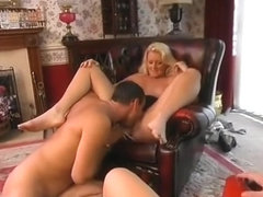 UK-SH1ndash;3 of 4ndash;2F2M 4some With British Sluts, Oral, Pussy, Anal, Facial