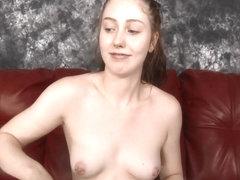 hardx siri in her first anal