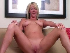 U Want To Watch My Cum-Hole-masturbation instruction