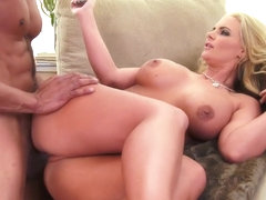 Phoenix Marie & Karlo Karrera in My First Sex Teacher