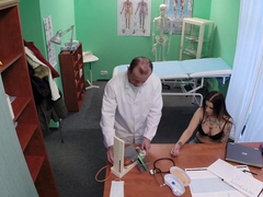 Horny pornstar in Incredible Big Ass, Medical xxx clip