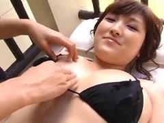 SAOE Nana oil massage