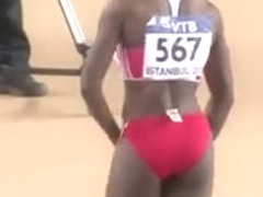 Atleta Cubana 02
