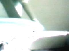 wife caught masturbating again on hidden cam