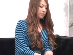 Playful Asian nailed and creamed in spy cam hardcore video