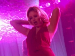 Crazy pornstar in Horny Live shows, Big Tits sex movie