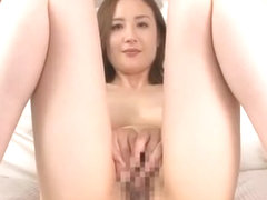 Fabulous Japanese slut Kaori Saejima in Crazy Dildos/Toys, Facial JAV movie