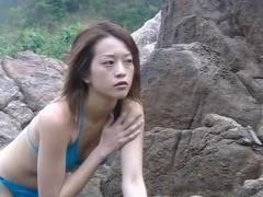 Hirano Yumi,Grace Lam in Big Bo Yau Waak (2003)