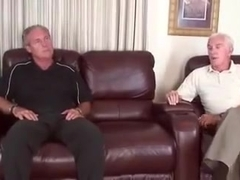 Mature Bisexual Couple Therapy II