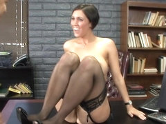 Dylan Ryder & Pike Nelson in My First Sex Teacher
