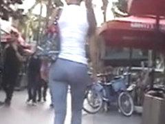 Miami Leggings Booty