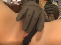 Incredible pornstar Carla Cox in fabulous blonde, anal xxx scene