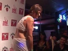 Amazing pornstar in incredible brazilian, voyeur xxx clip