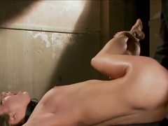 training anal slave 2