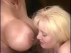 World's Biggest Tits 2 (big melons movie)