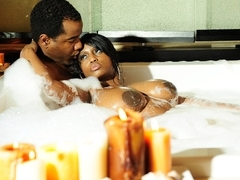 Jada Fire In A Touch Of Seduction, Scene 3