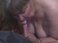 Hottest pornstar in Exotic German, MILF porn clip