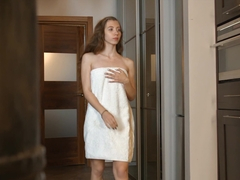 Young Courtesans - Stefanie - Teeny loves to please