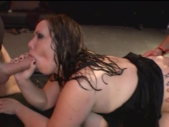 Crazy pornstar Kinky Girl in Exotic German, Group sex xxx movie